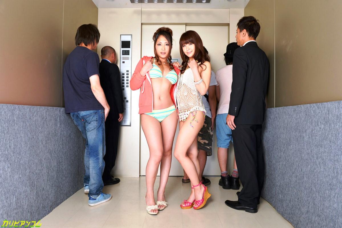 Трах с азиаточками 4 фотография