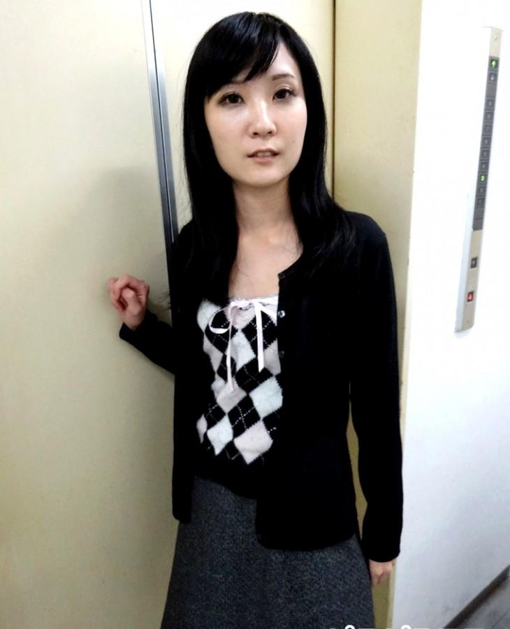 森本洋子 画像001