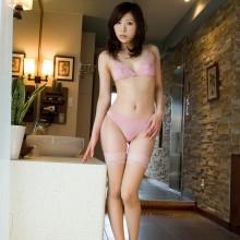 桜木凛 画像002