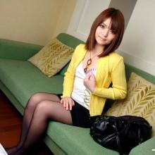 辻希美子 画像004