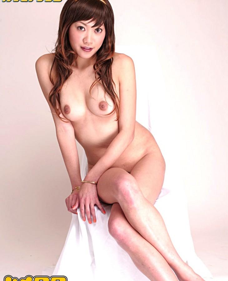 若葉薫子 画像001