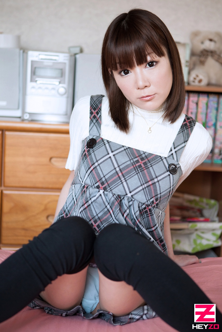 Model Collection select104 ポップ 蒼木マナ   口コミ屋