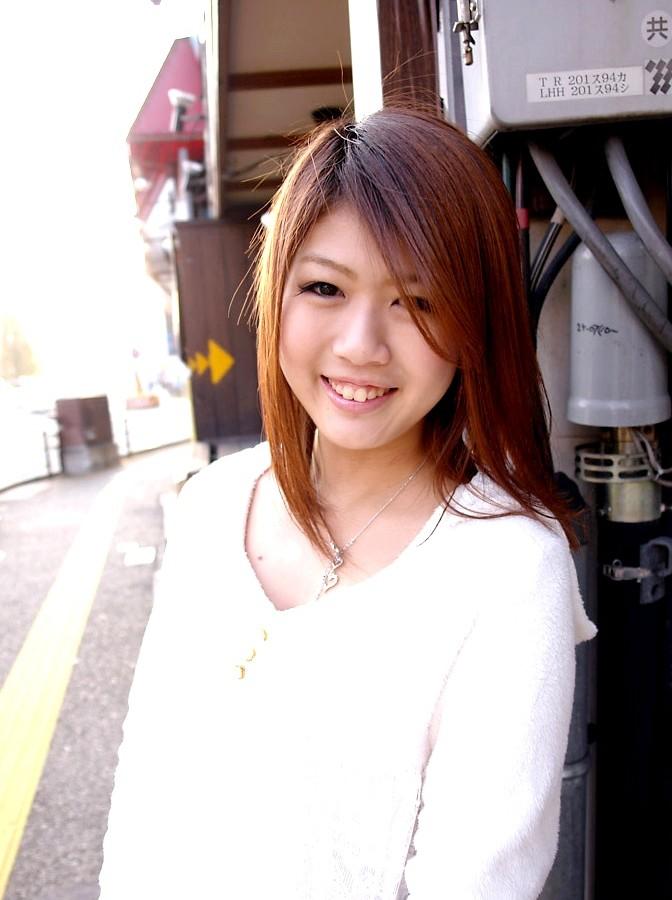秋山希 画像001