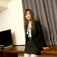 早川リナ 画像003