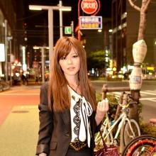 早川リナ 画像005