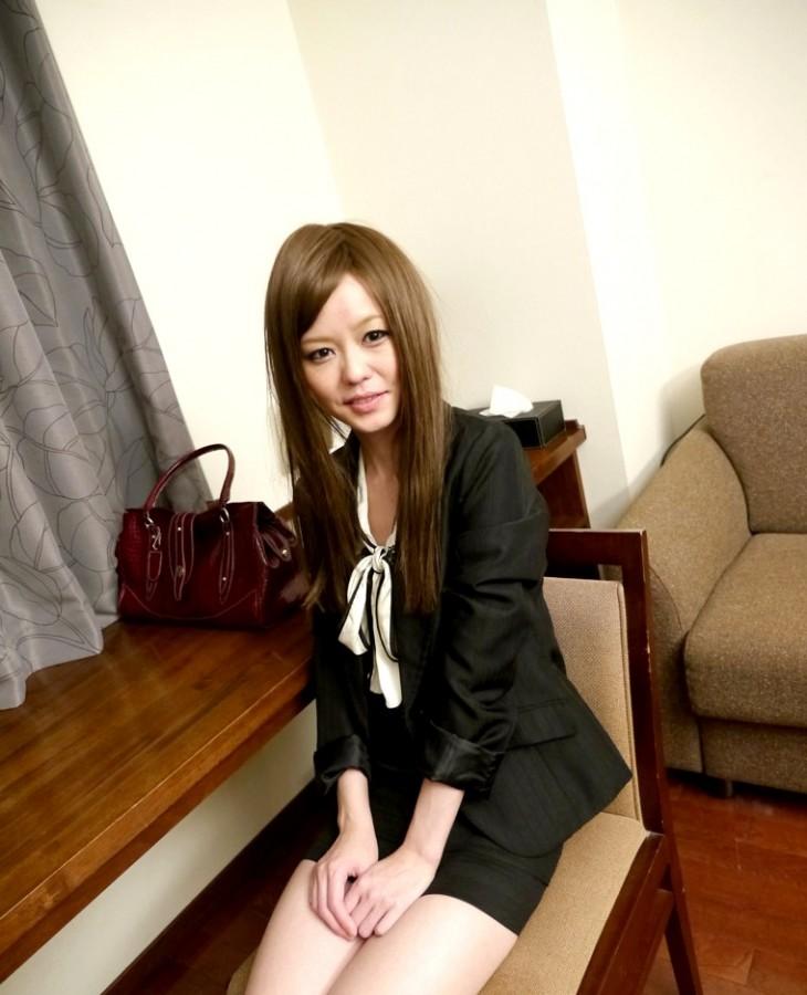 早川リナ 画像001