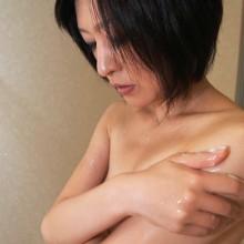 加藤里緒 画像003