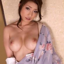 佳山三花 画像009