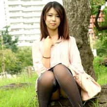 椎名沙希 画像003