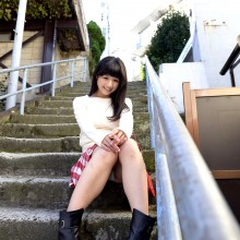 椎名ゆうき 画像003