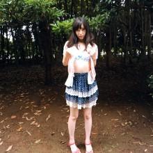 田辺莉子 画像004