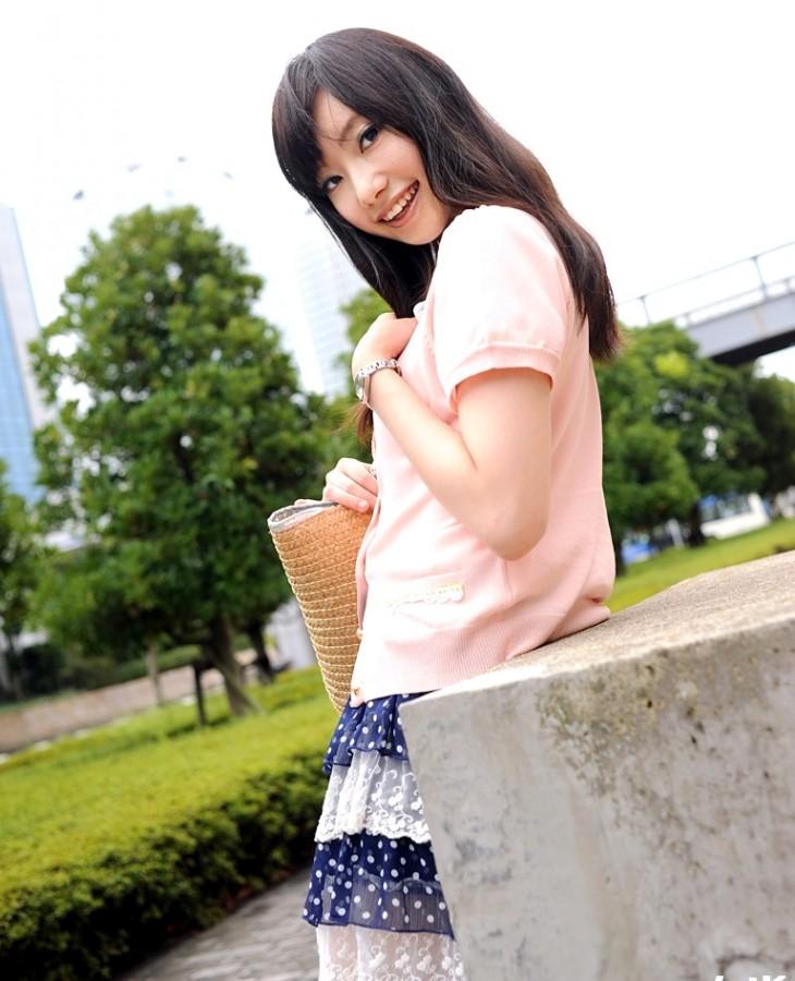 田辺莉子 画像001