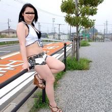 富田郁子 画像007