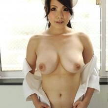 辻井美穂 画像004